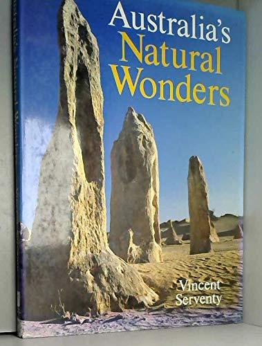 9780867772593: Australia's Natural Wonders