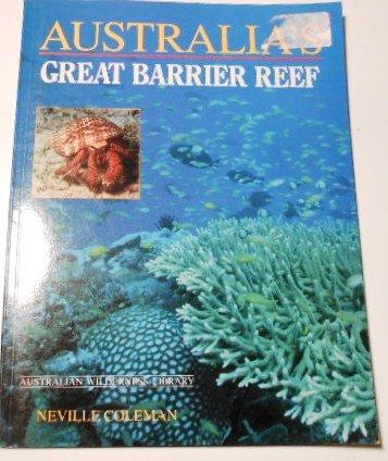 9780867773675: Australia's Great Barrier Reef (Australian Wilderness Library)