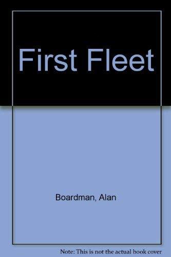 9780867880083: First Fleet