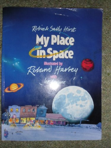 9780867881738: My Place in Space