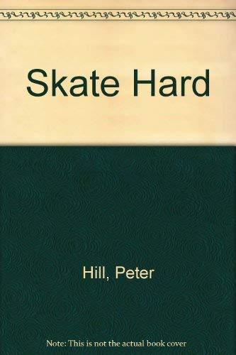 9780867881806: Skate Hard