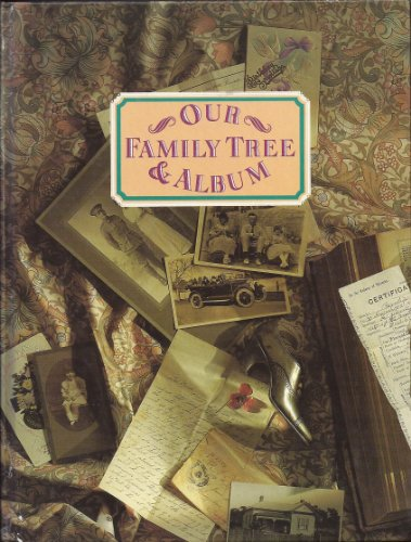 9780867882216: Our Family Tree and Album