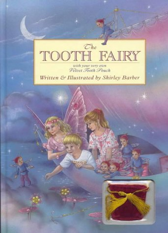 9780867885484: The Tooth Fairy with Pouch 1