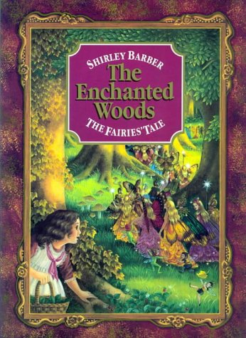 9780867886245: THE ENCHANTED WOOD: The Fairies Tale