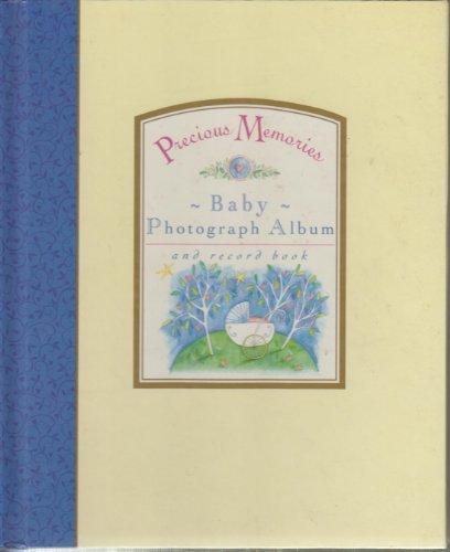 9780867888300: Precious Memories: Baby Photograph Album & Record Book