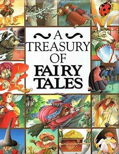 9780867888317: Treasury of Fairy Tales