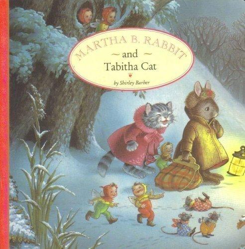 9780867889468: Martha B. Rabbit and Friends
