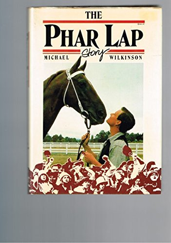 9780868010885: The Phar Lap Story