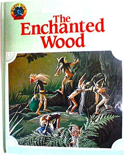 9780868012322: The Enchanted Wood