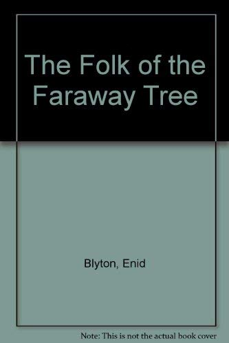 9780868012353: The Folk of the Faraway Tree