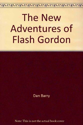 9780868017952: The New Adventures of Flash Gordon
