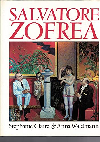 Salvatore Zofrea: Claire, Stephanie