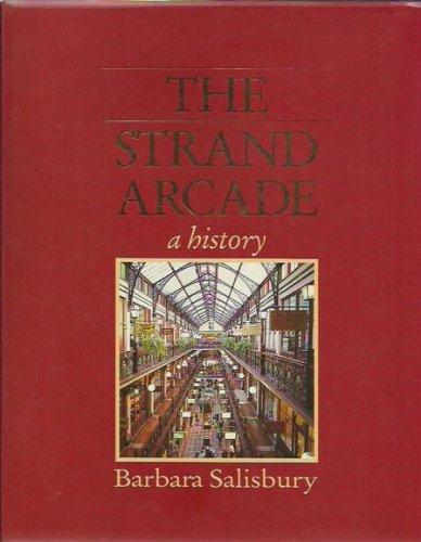 9780868064109: The Strand Arcade: A history