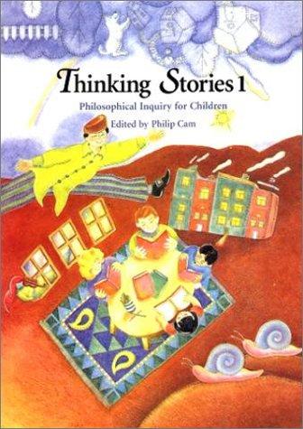 9780868064826: Thinking Stories 1 (The Children's Philosophy Series)