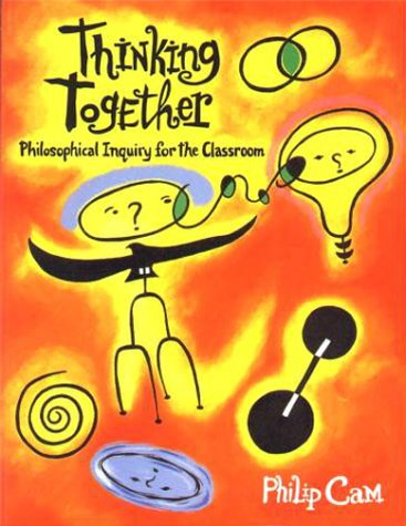 9780868065083: Thinking Together (The children's philosophy series)