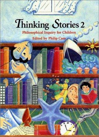 9780868065090: Thinking Stories 2 (The Children's Philosophy Series)