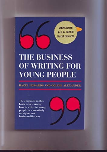 9780868066561: The Business of Writing for Young People (Writers' series)
