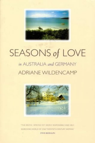 9780868066653: Seasons of Love: In Australia and Germany