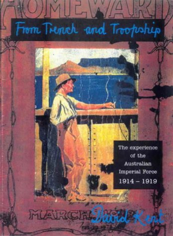 9780868066691: From Trench and Troopship: The Experience of the Australian Imperial Force 1914 - 1919