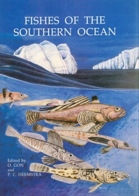 9780868102115: Fishes of the southern ocean