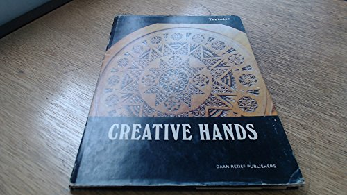 Creative Hands - Wild Chestnut