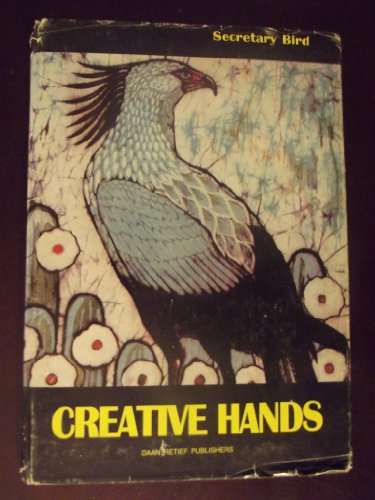 Creative Hands - Secretary Bird