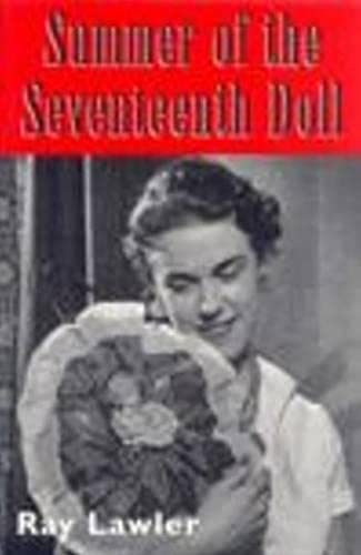 9780868190112: Summer of the Seventeenth Doll (PLAYS)
