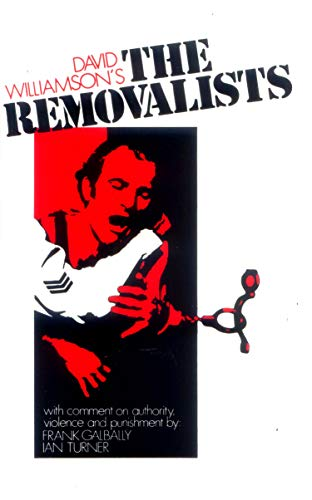 9780868190389: The Removalists (Currency Plays)