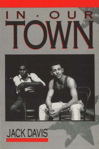 In Our Town (Current Theatre): Davis, Jack