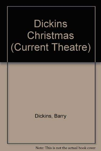Dickins Christmas (Current Theatre): Barry Dickins