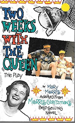 9780868194011: TWO WEEKS WITH THE QUEEN The Play