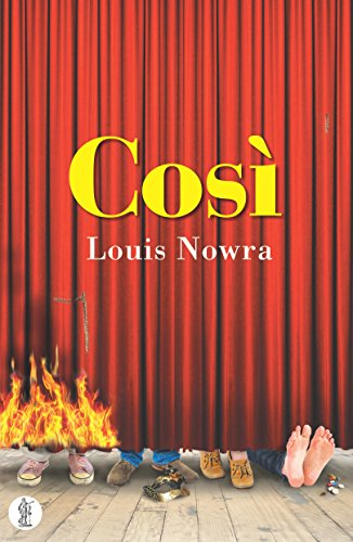 9780868194035: Cosi (Currency Plays)