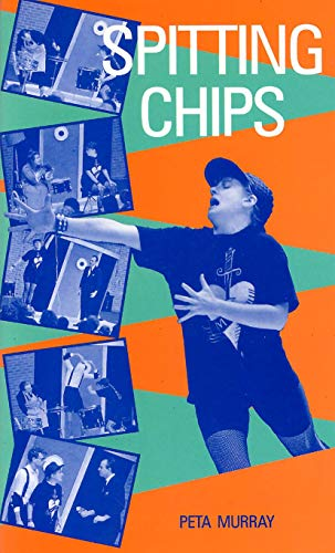9780868194066: Spitting Chips (TEENAGE)