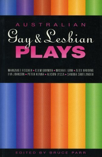 9780868194554: Australian Gay and Lesbian Plays