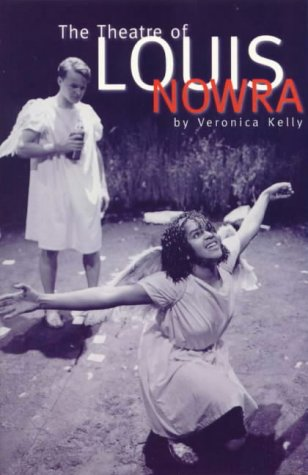 9780868195728: The Theatre of Louis Nowra