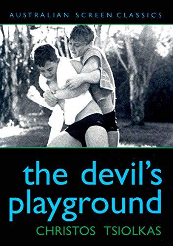 9780868196718: DEVILS PLAYGROUND