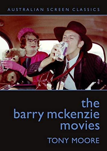 9780868197487: The Barry McKenzie Movies (Australian Screen Classics)