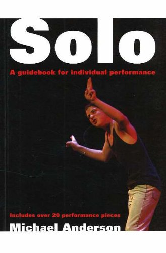 9780868197579: Solo: a Guide for Individual Performance
