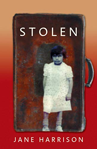 Stolen (Currency Theatre S): Jane Harrison