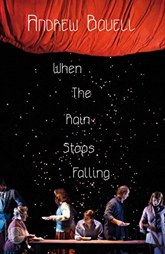 9780868198460: When the Rain Stops Falling