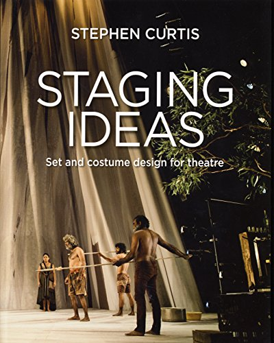 9780868198774: Staging Ideas: Set & Costume Design for Theatre
