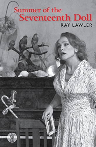 9780868199672: Summer of the Seventeenth Doll