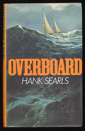 9780868240008: Overboard
