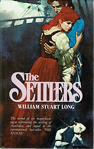 The Settlers Volume 2 of the Australians: Stuart, Vivian (William