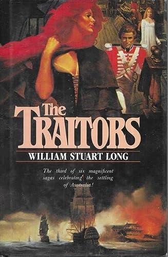 9780868240213: The Traitors