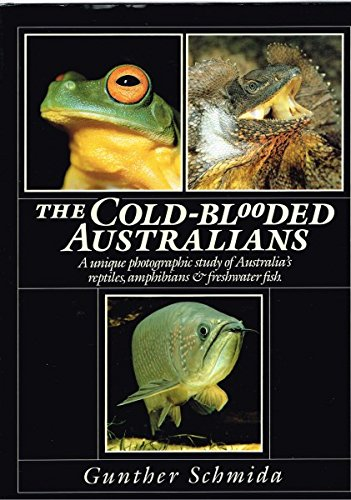 The Cold-Blooded Australians