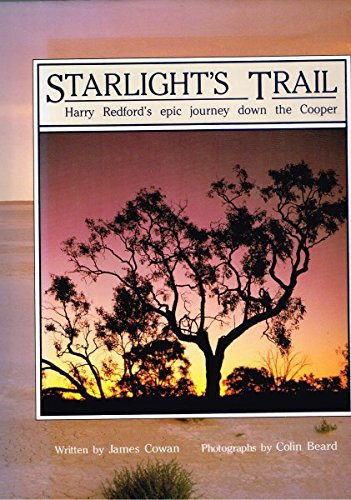 9780868241692: Starlight's Trail