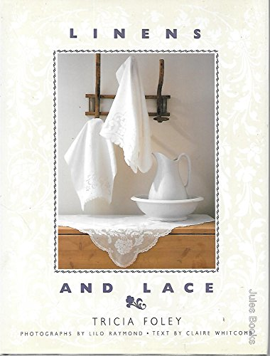 9780868244402: Linens and Lace