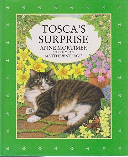 9780868244457: Tosca's Surprise