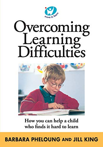 9780868244464: Overcoming Learning Difficulties